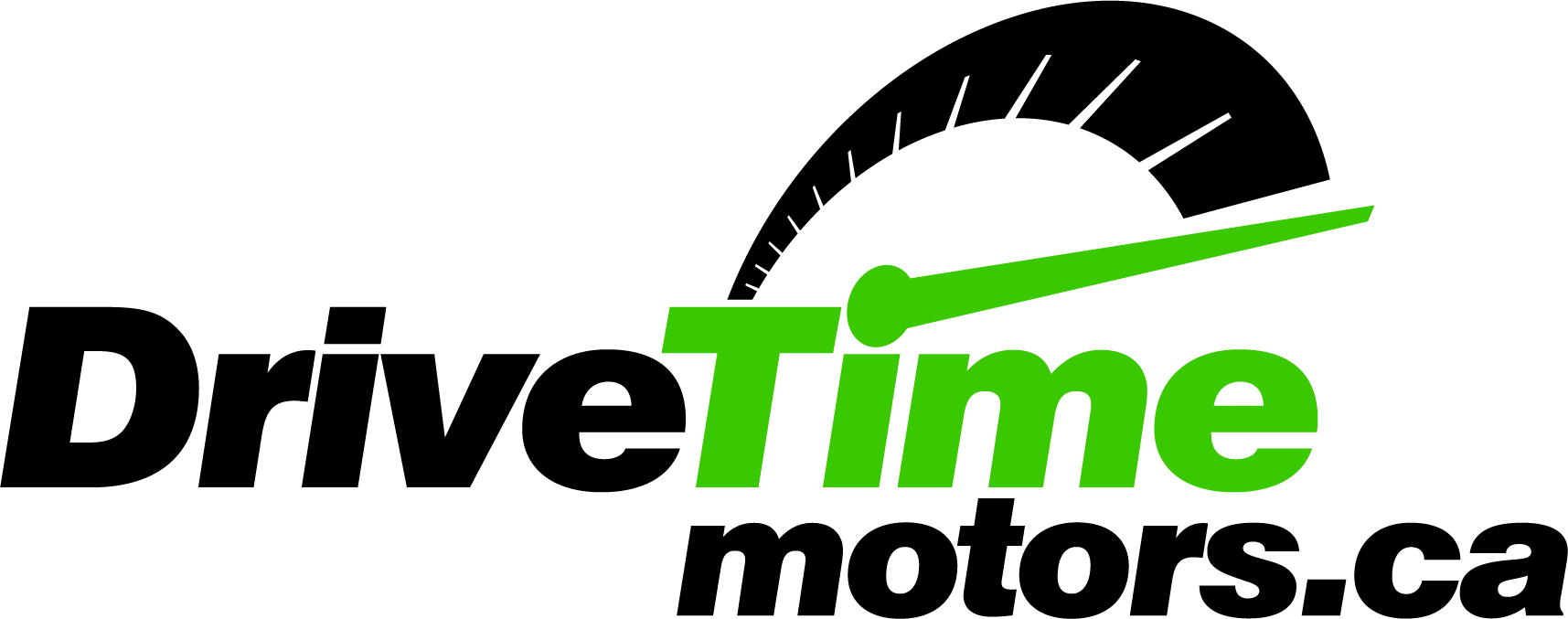 Drive Time Motors Logo